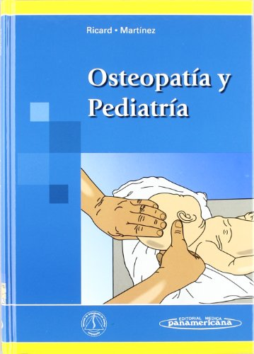 Osteopatía y Pediatría por Francois Ricard