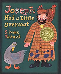 Joseph Had a Little Overcoat (Caldecott Medal Book)