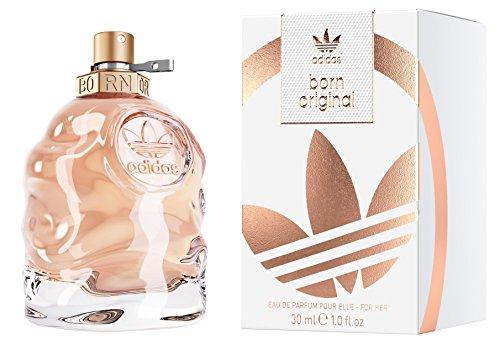 adidas originals born original Eau de Parfum für Damen, 30ml