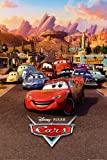 REINDERS Cars - one sheet - Poster 61 x 91,5 cm