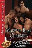 Maizy the Bear Charmer [Divine Creek Ranch 16] (Siren Publishing Menage Everlasting)