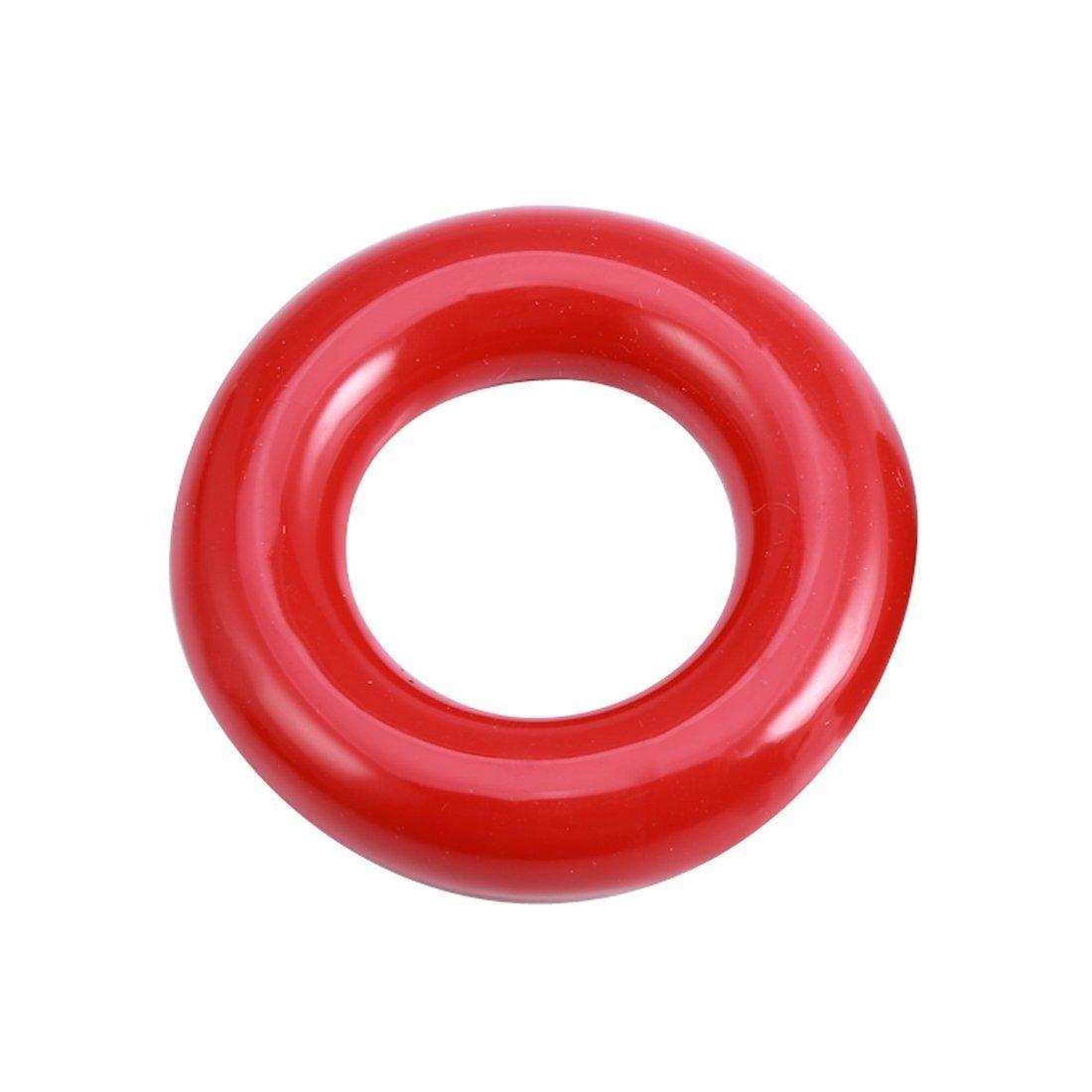 Canamite� Swing, peso rotondo per mazze da golf Golf Swing Weight donut Warm-Up Practice device, Red