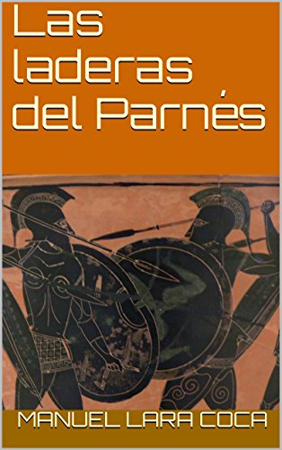 Las laderas del Parnés por Manuel Lara