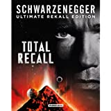 Total Recall - Ultimate Rekall Edition - Exklusiv Steelbook (Limited Edition) (Blu-ray)