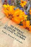 700 Poemas Clasicos - Decimo Octavo Volumen (365Selecciones_08 nº 18) (Spanish Edition)