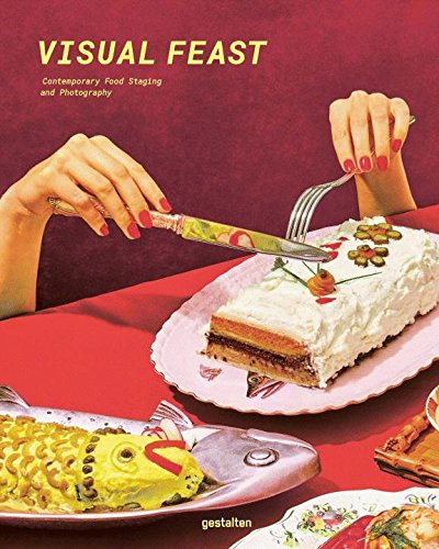 Visual Feast: Contemporary Food Staging and Photography