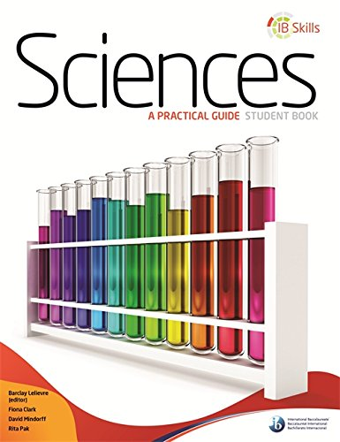 IB Skills: Science - A Practical Guide