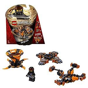 LEGO 70662 Ninjago Cole Spinjitzu (Ritirato dal Produttore) 5702016367324 LEGO