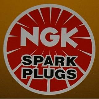 NGK (5510) B8HS Spark Plug–von NGK