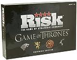 Winning Moves 024518 - Gioco da Tavolo Risk Game of Thrones, Versione Inglese