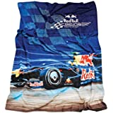 "Red Bull Fleecedecke ""Race"" Red Bull Racing"