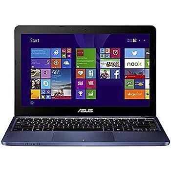 Asus X205TA-Eeebook-FD015BS 11.6-inch Notebook (4th Gen Intel Quad Core Z3735F/2GB/32GB eMMC/Win 8.1/Intel HD Graphics), Dark Blue
