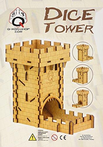 Q-workshop Torre de dados