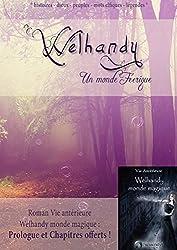 Wélhandy, un monde féerique
