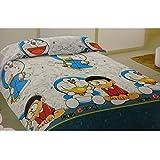Funda Nórdica 2 Piezas Doraemon Novita Cama 90