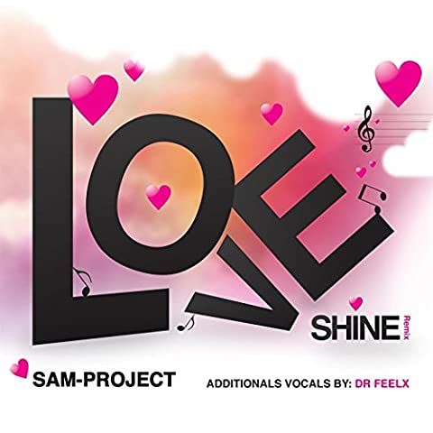 Love Shine (Andy & Dave Horns Dub Mix)