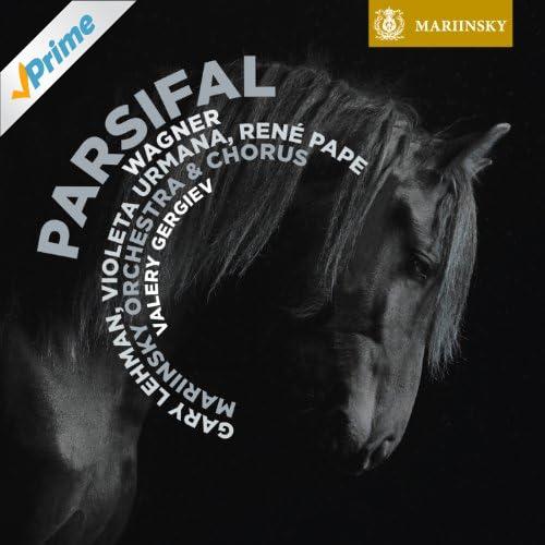 Parsifal: Act III, Scene V, ''Nicht So! Die Heil'Ge Quelle Selbst Erquicke Unsres Pilgers Bad''
