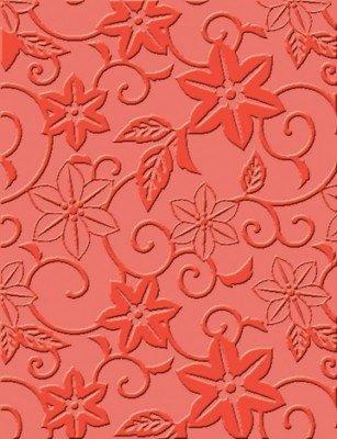 Craft Concepts Prägeschablone In Bloom - Scrapbooking