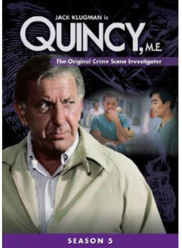 Quincy Episodenguide Fernsehseriende