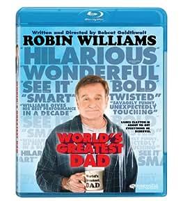 World's Greatest Dad [Blu-ray] [2009] [US Import]