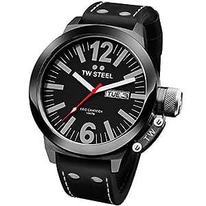 TW-Steel Armbanduhr CEO Canteen TWCE1032