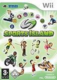 Sports Island Bild