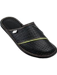 Amazon.es: Zapatillas de estar por casa: Zapatos y complementos