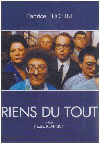 Little Nothings ( Riens du tout ) [ NON-USA FORMAT, PAL, Reg.2 Import - France ] by Antoine Chappey
