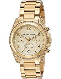 Michael Kors Women's Watch MK5166
