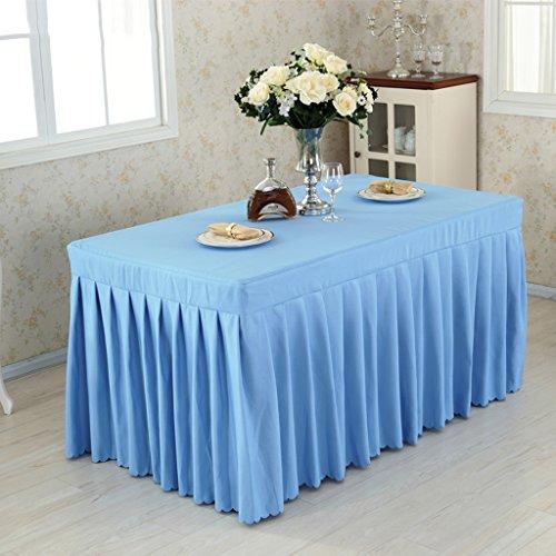 Tischdecken Küche Wohnzimmer Tischabdeckung Taiwan Rock Cocktail Tisch Konferenztisch Röcke...