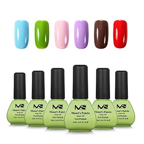 melodysusier-gel-nail-polish-set-monets-palette-1-step-nail-gel-kit-six-colors-with-black-long-lasti