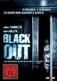Blackout - Amber Tamblyn, Aidan Gillen, Armie Hammer