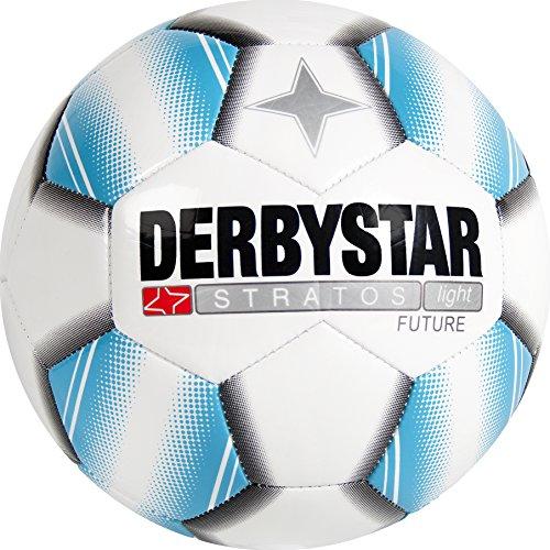 Derbystar Stratos Light Future, 5, weiß blau, 1056500161