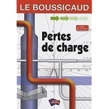 Pertes de charge : Le Boussicaud