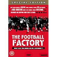 Football Factory (Special Edition) [2004] [DVD]
