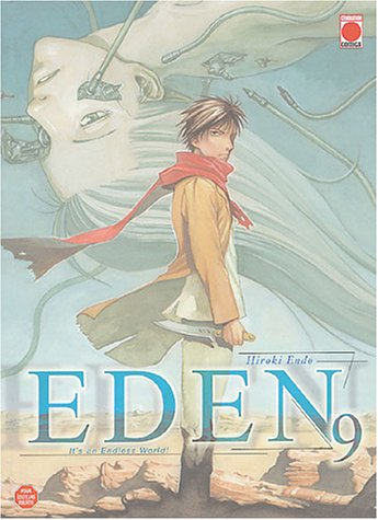 Eden (manga)