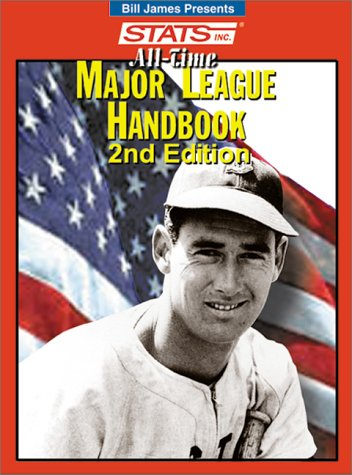 Stats All-Time Major League Handbook