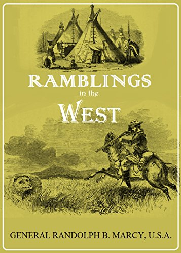 Ramblings in the West (1888) (English Edition)