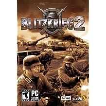 CDV Software Entertainment Blitzkrieg 2, PC