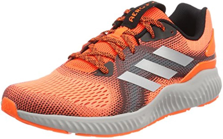 huge discount bf8e7 f6e30 Adidas Scarpe Aerobounce St M, Scarpe Adidas da Trail Running Uomo 7ebb5d