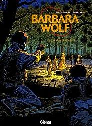 Barbara Wolf, Tome 3 : Le Corps des Morts