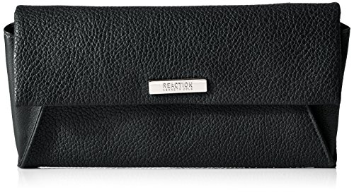 kenneth-cole-reaction-tour-mates-envelope-wallet-on-a-string-crossbody-with-rfid-blocking-black