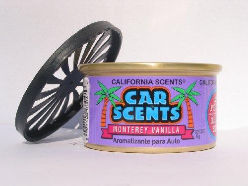 California Vanilla Lufterfrischer