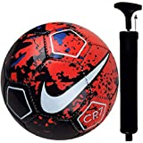 WRF CR7 Hand Stich Football Size-05