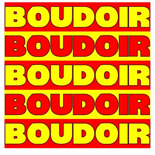 Color Vocabulary: BOUDOIR to CONSUME (Homeschool Workbook, Band 32) (Boudoir-band)