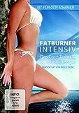 Fatburner Intensiv - Das Core-Training für die Bikini-Figur [Alemania] [DVD]