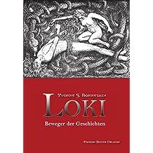 Loki: Beweger der Geschichten