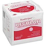 Readiwipes dry 100 large dry wipes by Robinson Healthcare