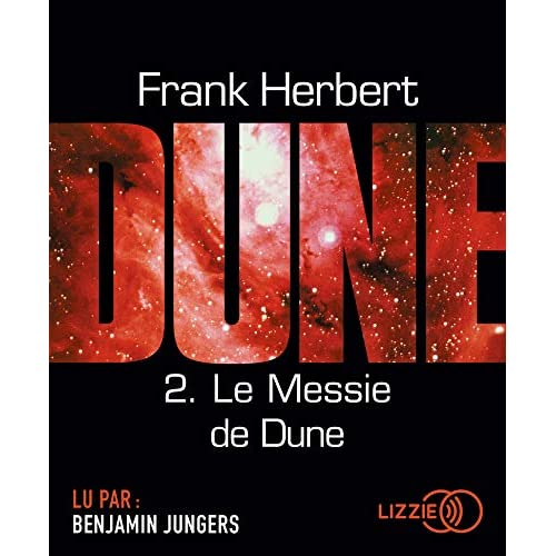 Le Messie de Dune - T2 (2)