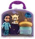 Disney - Disney Animators' Collection Jasmine Mini Doll Play Set - 5'' - New by Disney